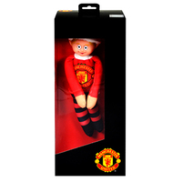 Manchester United Team Elf - Cover