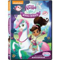 Nella the Princess Knight: Royal Quests (DVD)