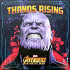 Thanos Rising: Avengers Infinity War (Board Game)