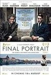 Final Portrait (Region 1 DVD)