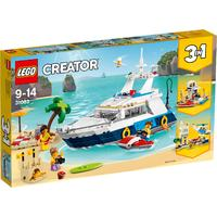LEGO® Creator - Cruising Adventures