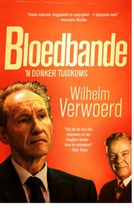 Bloedbande - Wilhelm Verwoerd (Paperback)