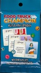 Food Truck Champion - Helpers Mini Expansion (Board Game)