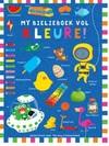My bielieboek vol kleure! (Board Book)