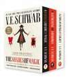 Shades of Magic Boxed Set - V. E. Schwab (Paperback)