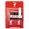 Liverpool - Club Crest Accessories Set Cover