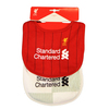 Liverpool - Club Crest  Baby Bib 17/18 (2PK)
