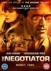 Negotiator aka Beirut (DVD)