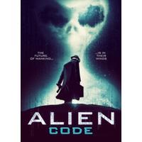 Alien Code (DVD)