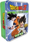 Dragon Ball Z: Over 9000! (Board Game)