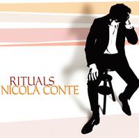 Nicola Conte - Rituals (CD) - Cover