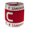 Liverpool - Club Crest & Name Captains Armband