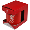 Liverpool - Club Crest 11oz Mug (Ceramic Boxed Mug)
