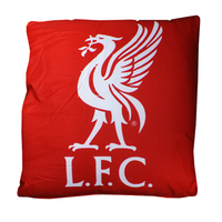 Liverpool - Club Crest Cushion - Cover