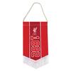 Liverpool - Year Established Mini Pennant