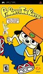 Parappa The Rapper (US Import PSP)