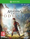 Assassin's Creed: Odyssey (Xbox One) Cover