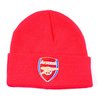 Arsenal - Club Crest (Cuff Knitted Hat)