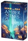 Near and Far - Amber Mines Expansion (Board Game)
