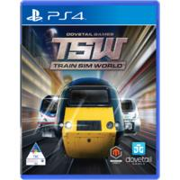 Train Sim World (PS4)