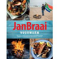 Vuurwarm - Jan Braai (Paperback)