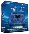 Sony - PlayStation Dualshock 4 Controller (NEW VERSION 2) - UEFA Champions League Limited Edition (EU)