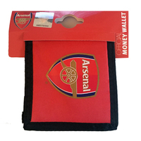 Arsenal - Club Crest Wallet - Cover