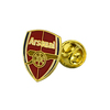 Arsenal - New Club Crest (Pin Badge)