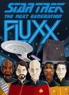 Star Trek: The Next Generation Fluxx (Card Game)