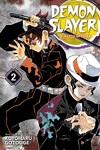 Demon Slayer: Kimetsu No Yaiba, Vol. 2 - Koyoharu Gotouge (Paperback)