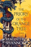 The Priory of the Orange Tree - Samantha Shannon (Hardcover)