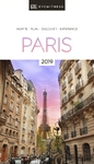 Dk Eyewitness Travel Guide Paris - Dk Travel (Paperback)