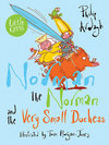 Norman the Norman and the Very Small Duchess - Philip Ardagh (Paperback)