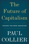 The Future of Capitalism - Paul Collier (Hardcover)