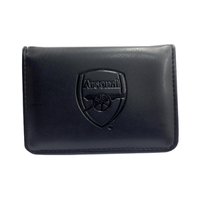 Arsenal - Club Crest Travel Wallet - Cover