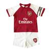 Arsenal - Shirt & Shorts Set 17/18 (18/23 Months)