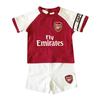 Arsenal - Shirt & Shorts Set 17/18 (6/9 Months)
