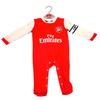 Arsenal - Club Crest Sleepsuit 16/17 (9/12 Months)