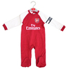 Arsenal - Club Crest Sleepsuit 17/18 (12/18 Months)