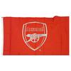 Arsenal - Club Crest Team React Flag