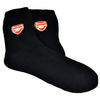 Arsenal - Club Crest Thermal Socks (Size 6-11)