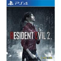 Resident Evil 2 - Lenticular Edition (PS4)