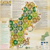 Catan - Geographies: New England Expansion (Board Game)