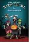 Harry Griesel 5: Die Spookmonster - Sonja Kaiblinger (Paperback)