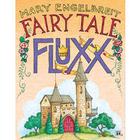 Fairy Tale Fluxx (Card Game)