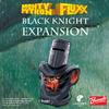 Monty Python Fluxx - Black Knight Expansion (Card Game)
