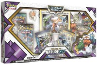Pokémon TCG - Forces of Nature-Gx Premium Collection (Trading Card Game) - Cover