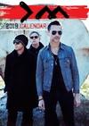 Depeche Mode - 2019 Calendar Unofficial