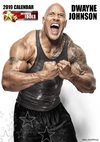 Dwayne Johnson - 2019 Calendar Unofficial