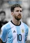 Lionel Messi - 2019 Calendar Unofficial